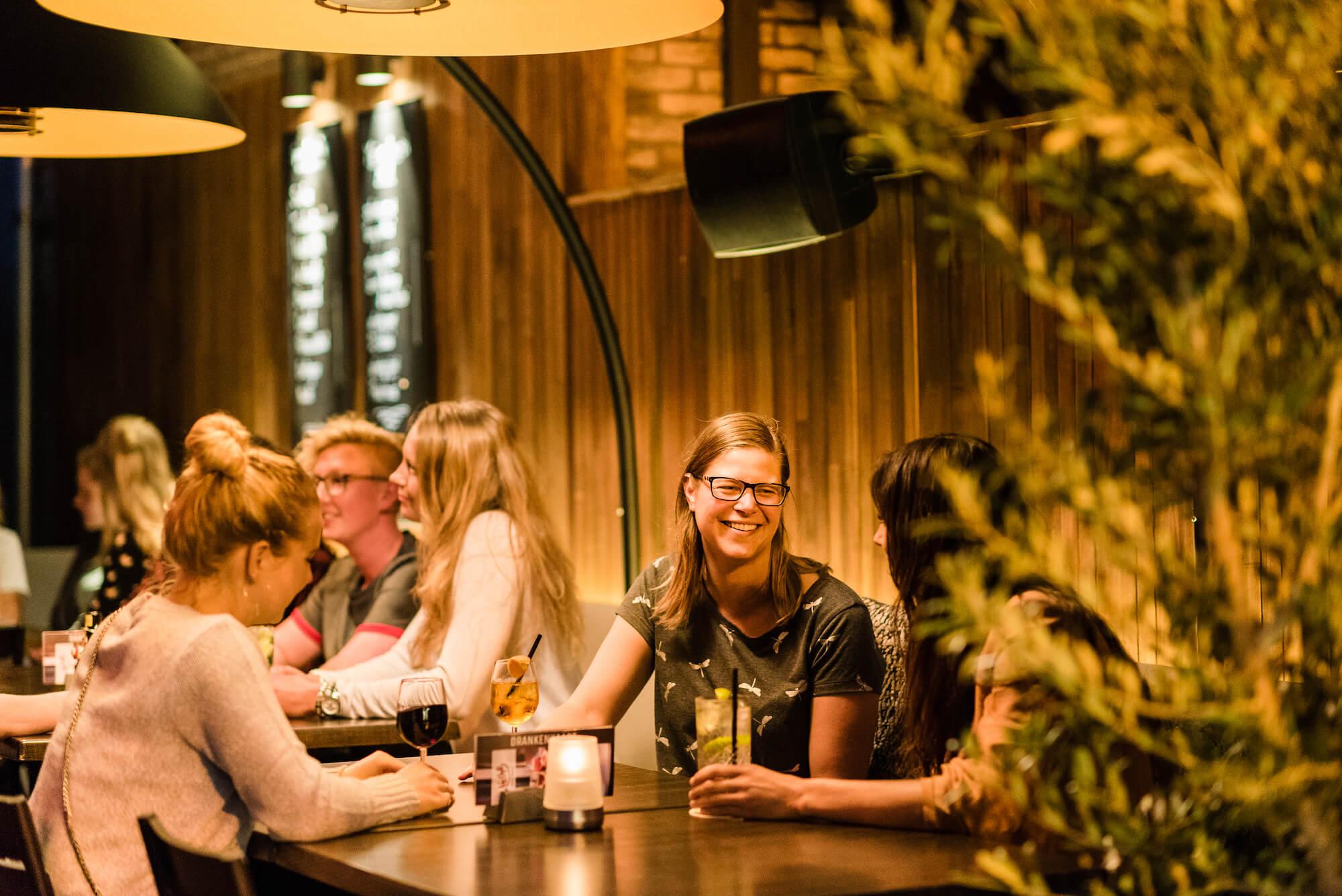 Café Restaurant Nes Ameland