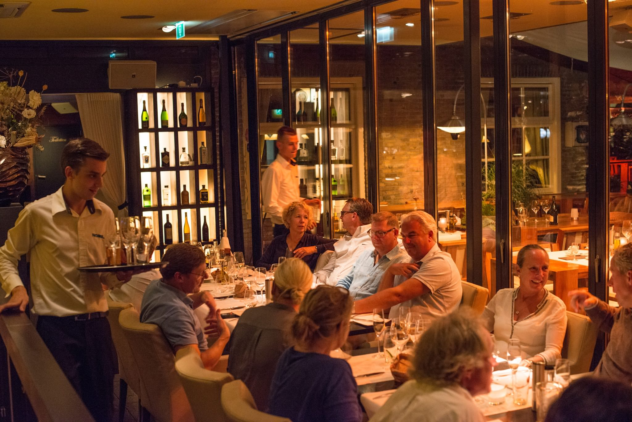 Restaurant Nobel Ameland