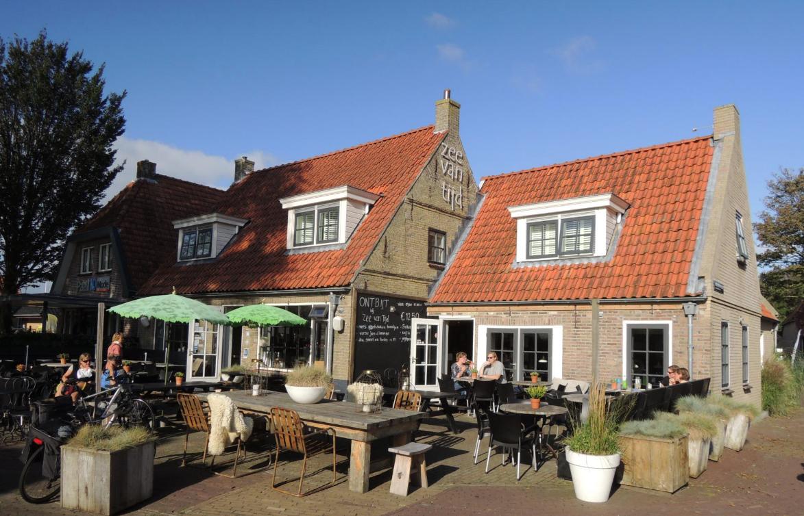 Restaurant Zee van Tijd Ameland