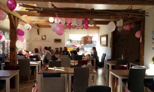 Restaurant Cantina Dolores Ameland