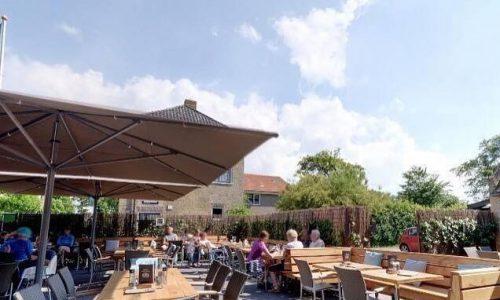 Café Restaurant de Klimop