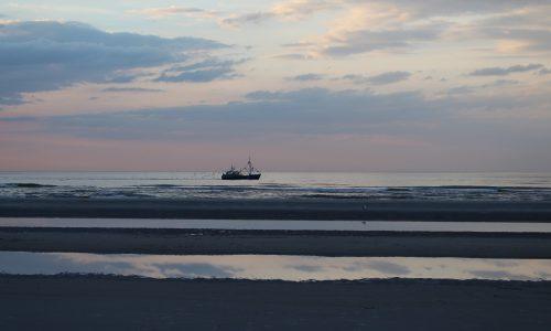 Boottocht Ameland